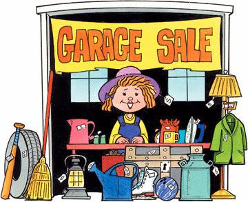 ganar dinero haciendo un bazar en nuestra casa