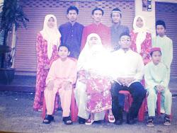 basha family