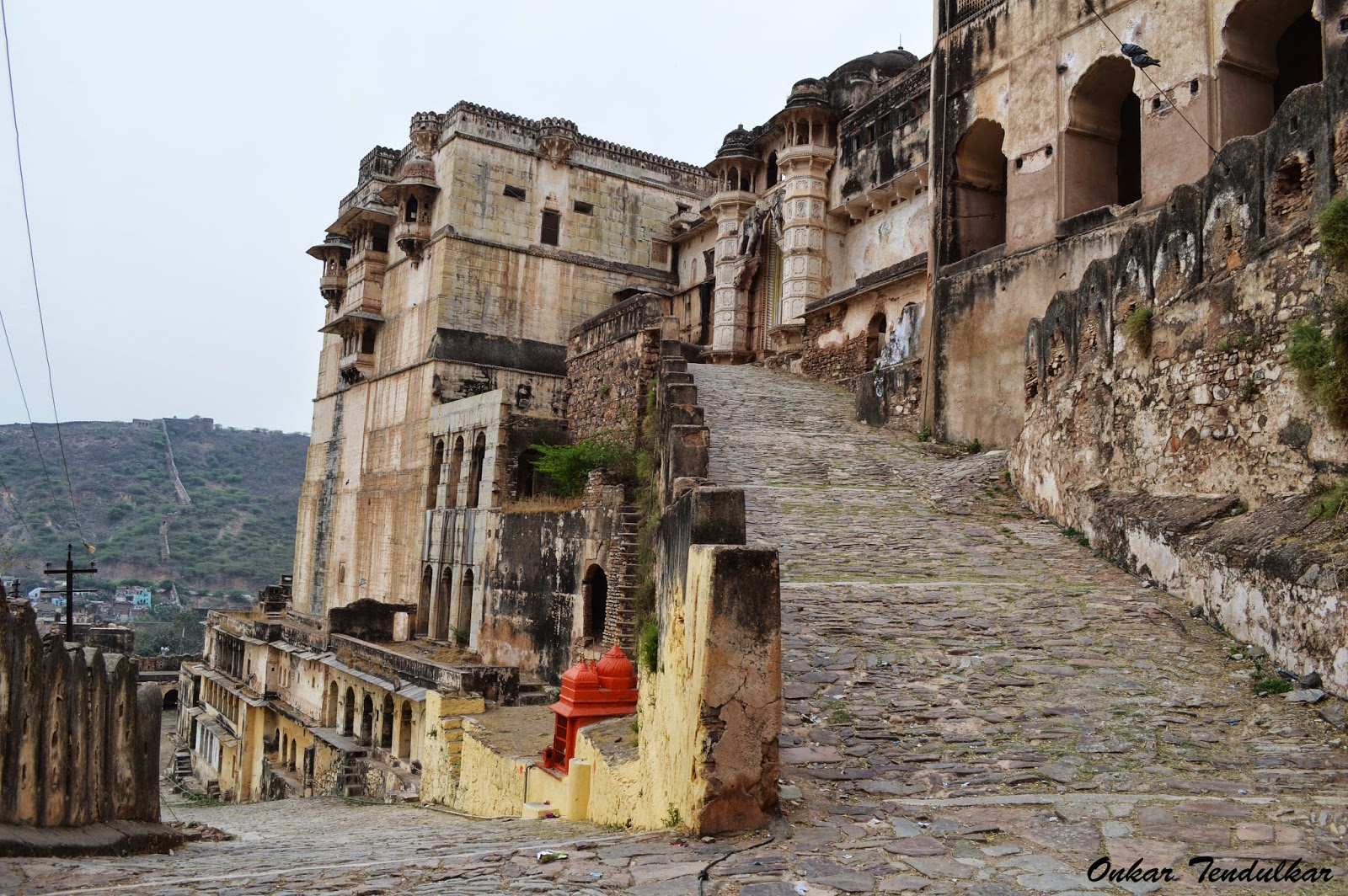 Bundi- The jewel of Hadoti region