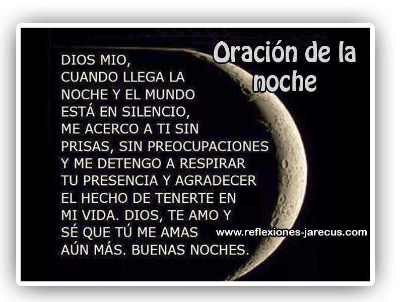 Oración al anochecer, Buenas noches, Imágenes de buenas noches, Mensajes de buenas noches, Postales buenas noches,