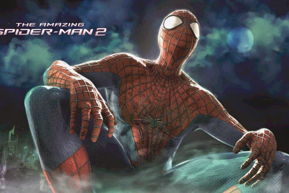The Amazaing Spider Man 2 Apk Mod (Unlimited Coins+offline)