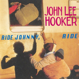 John Lee Hooker - Ride Johnny, Ride