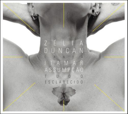 baixar capa Zélia Duncan – Tudo Esclarecido
