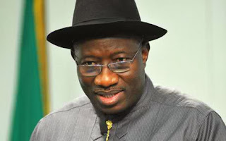 Jonathan Sets Up Committee To Plan National Conference