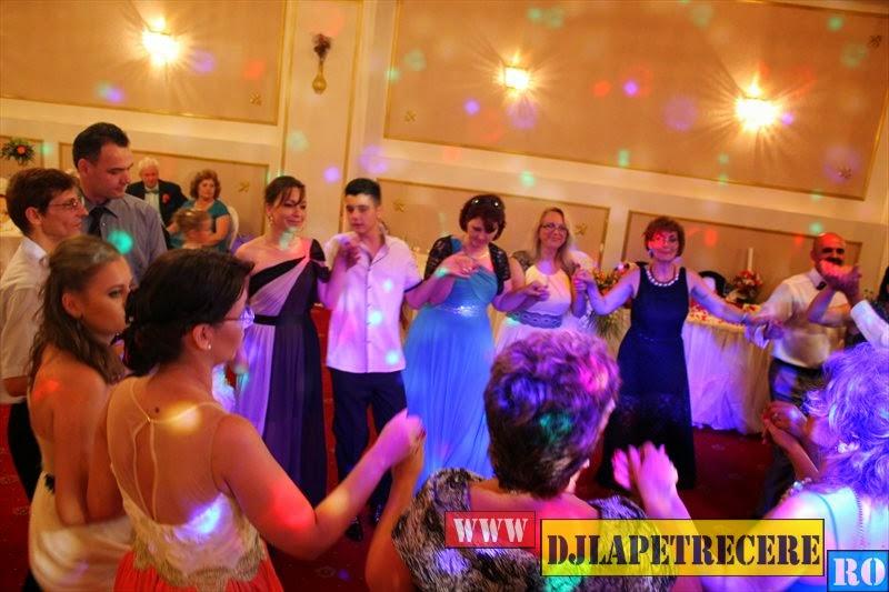 Nunta la Avantgarde Events alaturi de DJ Cristian Niculici - 7