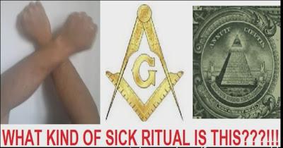 Gangnam Style Dan Illuminati Symbol | Gangnam Style And