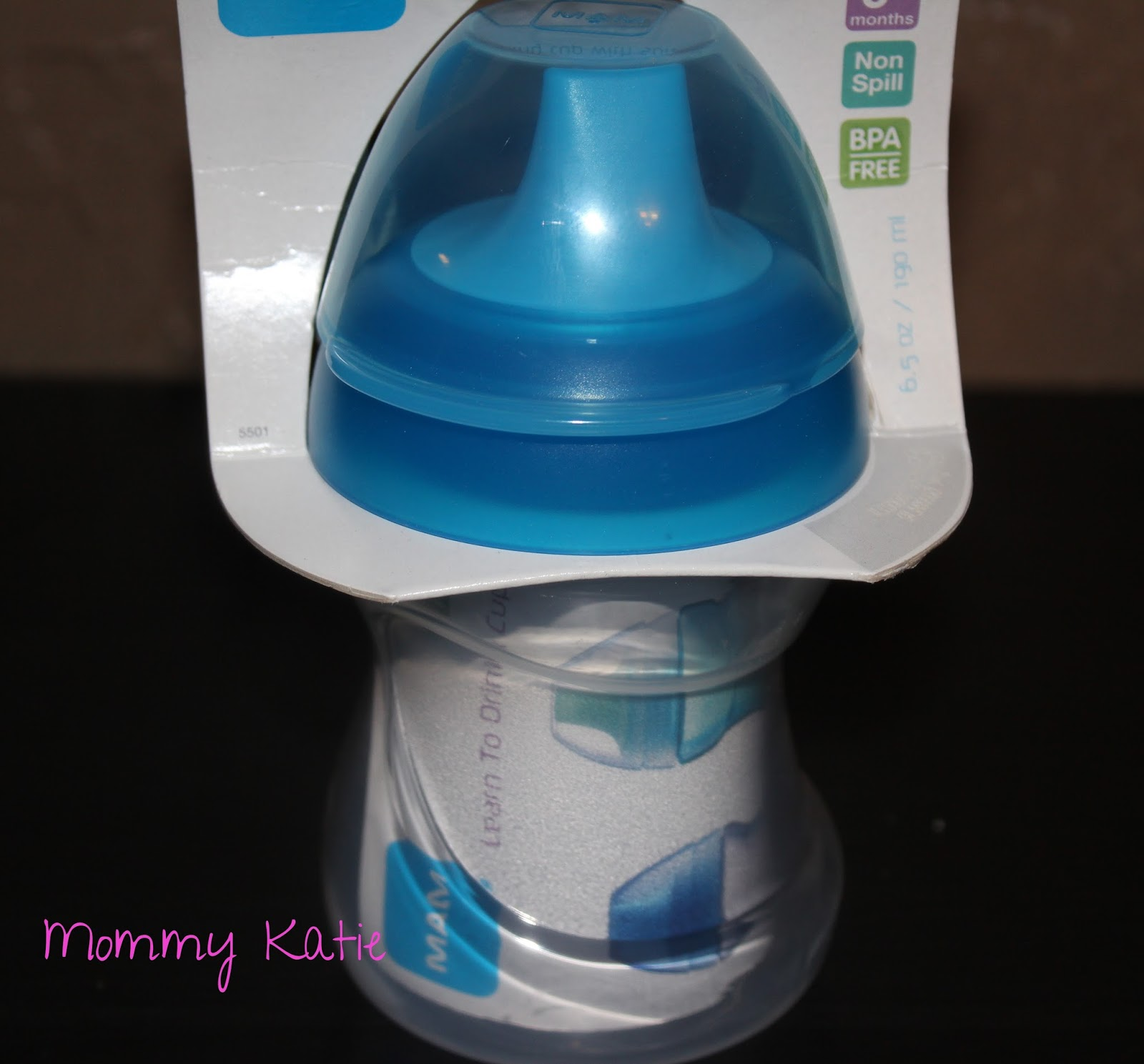 Mommy Katie: #Giveaway Help Baby Make That Transition From Bottle ...