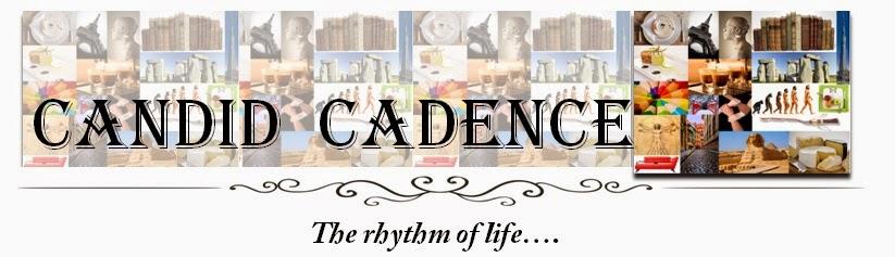 Candid Cadence