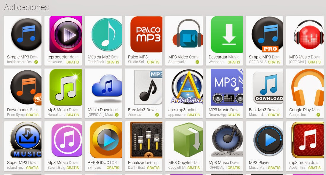 programa para descargar musica en mp3 online