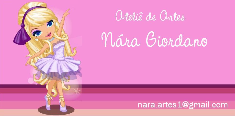Ateliê de Arte Nára Giordano