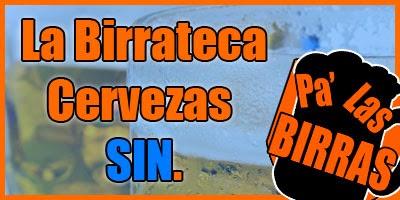 Cervezas SIN