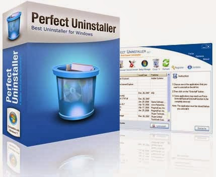 perfect uninstaller v6.3.3.8 download