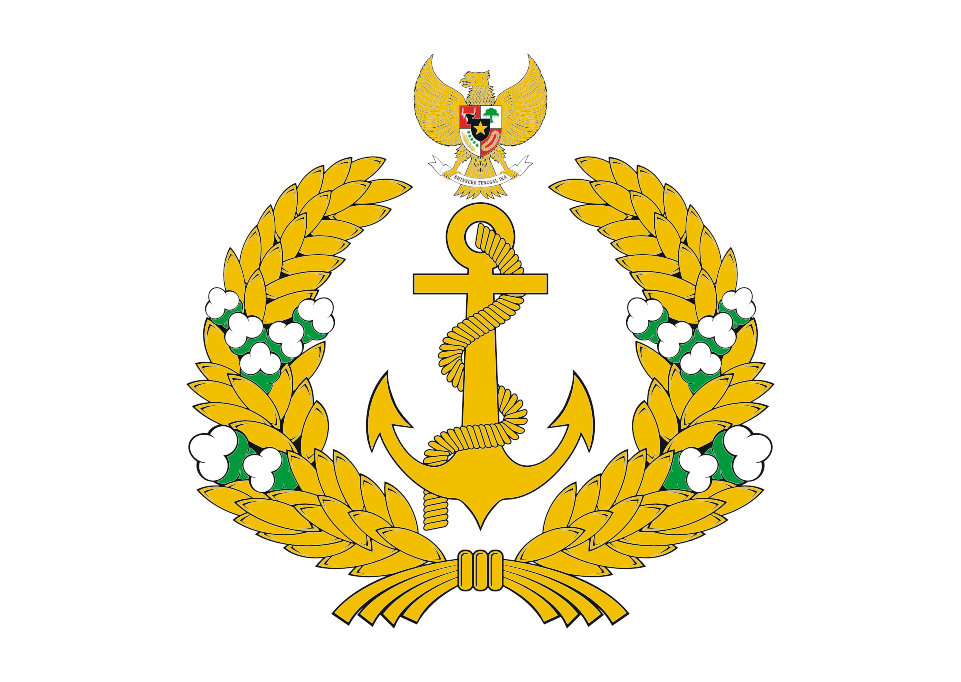 Download Logo TNI AL Vector