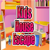 Kids House Escape