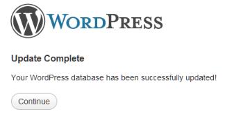WordPress 3.4 Fatal Error Solution