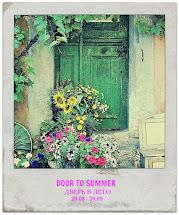 """Тематическое задание """"Дверь в лето"""""""