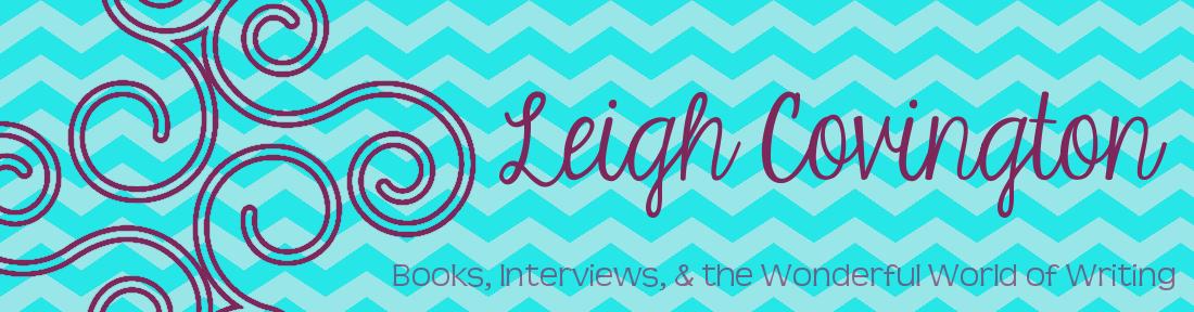 Leigh Covington