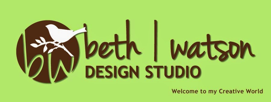 Beth Watson Design Studio