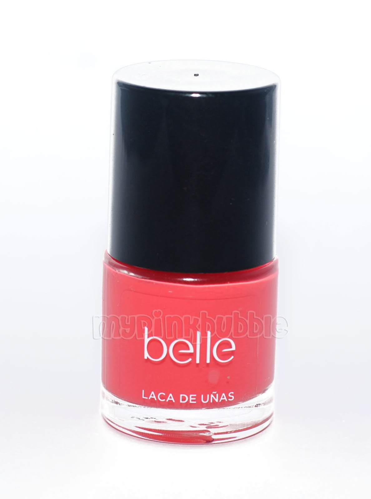 Belle esmalte 53 Tropic heat