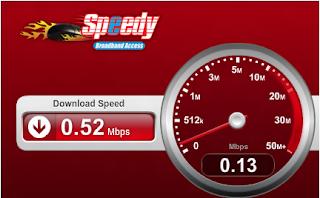 Cara Mempercepat Internet Telkom Speedy Sampai 200%