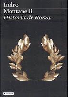 Indro Montanelli, Historia de Roma