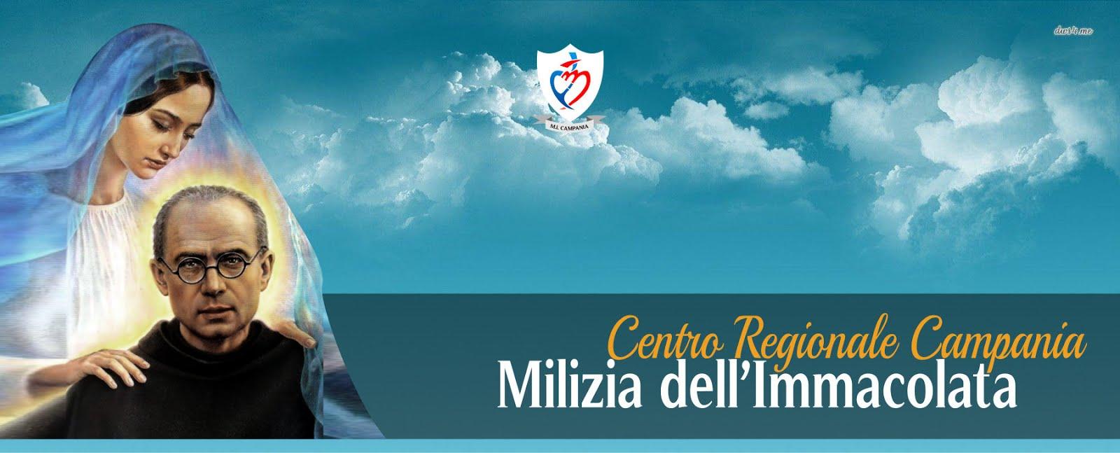 Milizia dell'Immacolata Campania