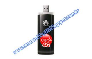 Modem 4G da Claro (Huawei E392)