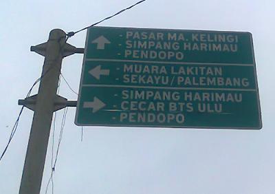 pertigan kecamatan muara kelingi kabupaten musi rawas