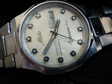 MIDO COMMANDER WHITE DIAL..