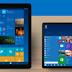 Microsoft anuncia Windows 10 e muitas novidades para todos os produtos Windows
