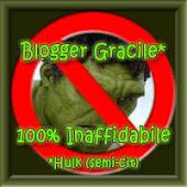 Sono un Blogger Gracile!