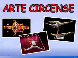 Arte Circense