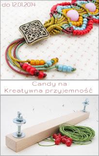 Candy - kreatywnaprzyjemnosc