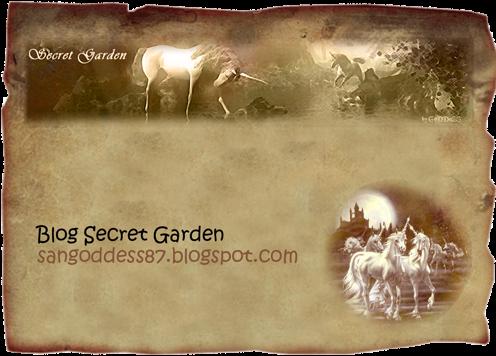 Percepciones Ajenas (V): Secret Garden, por Sandra Garrido