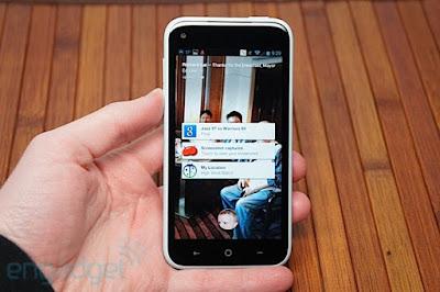HTC First