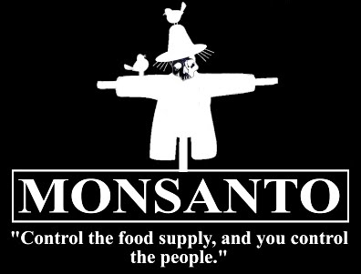 monsanto kills