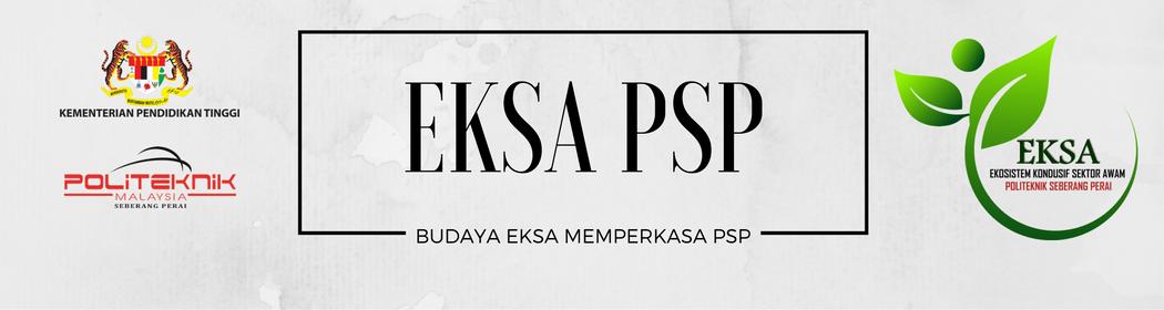 EKSA PSP