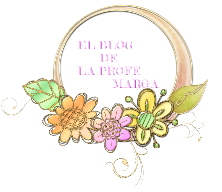 EL BLOG DE LA PROFE MARGA