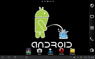 Download Go Launcher EX v3.11