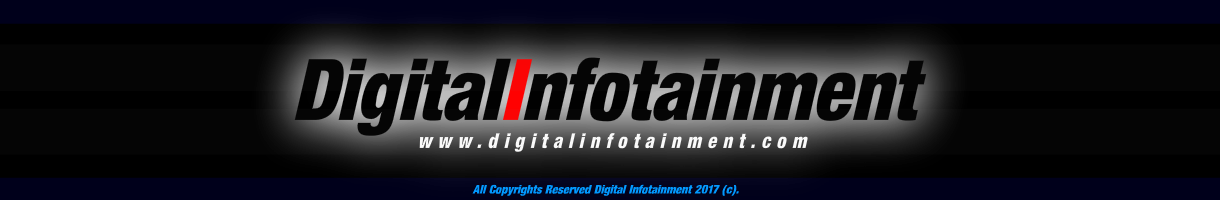 Digital Infotainment