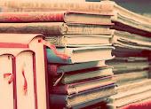 ريحة ورق الكتب