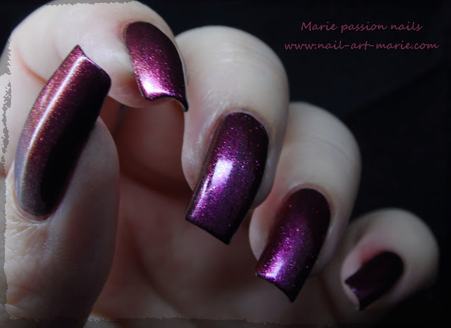 LM Cosmetic Fascination5