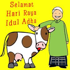 Cara dan Doa Niat Menjalankan Sholat Idul Adha