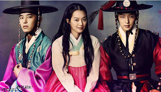 Arang The Magistrate Episode 20 (Final) English Sub