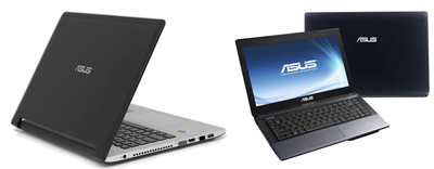 Harga Laptop Gaming ASUS 2014