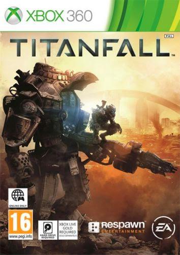 Titanfall - Xbox360 [P2P]