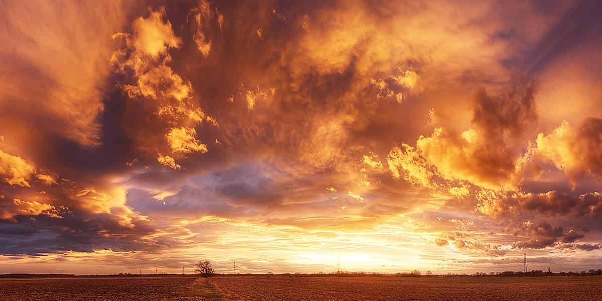 Fire Cloud 300+ Muhteşem HD Twitter Kapak Fotoğrafları