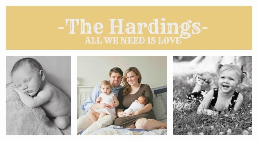 The Hardings