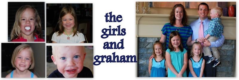 The Girls and Graham
