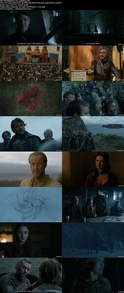 Watch Game of Thrones Season 5 Episode 10 Online - SideReel